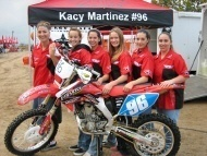 Women's Race Team